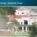 Quarterly Barnabas Event—November 7, 2018